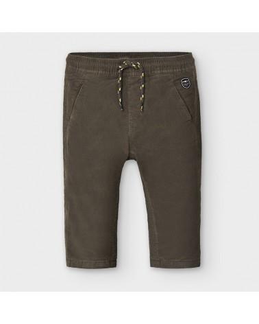 Pantalone lungo in...