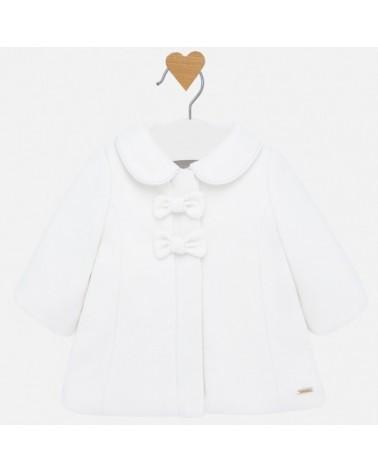 cappottino da neonata...