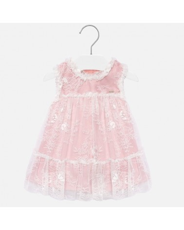 Vestito da bambina svasato...