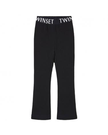 pantalone in felpa da...