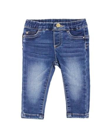 jeans da neonata morbido...