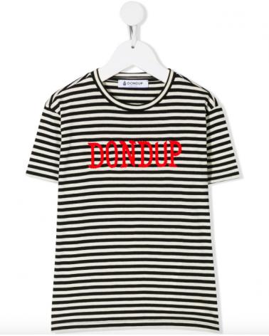 maglietta da ragazzo a...