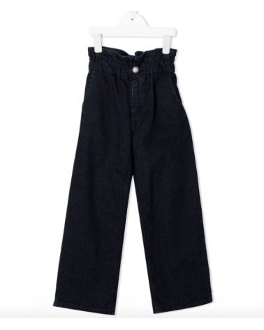 pantalone jeans da ragazza...