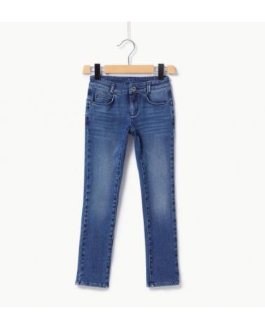 jeans da ragazza Skinny...