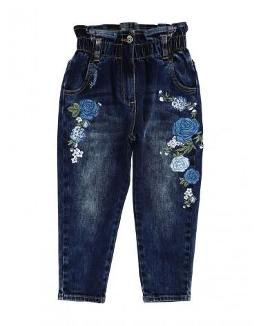 jeans da bambina caramella...