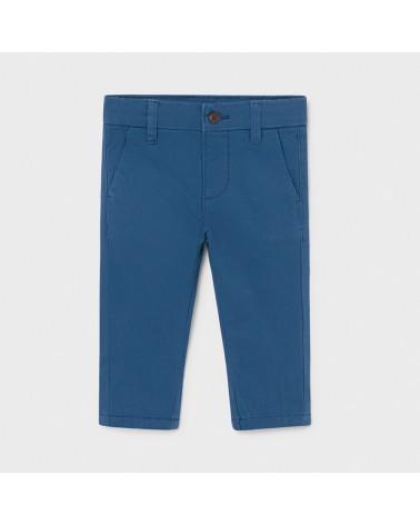 Pantalone lungo di chino...