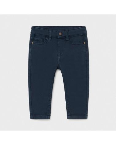 Pantalone di twill jeans...