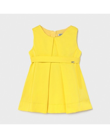Vestito giallo Ecofriends...