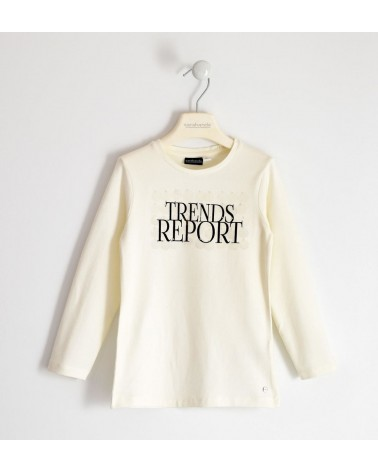 Maglietta in jersey mano...