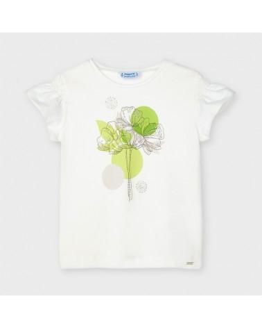 Maglietta con disegni...