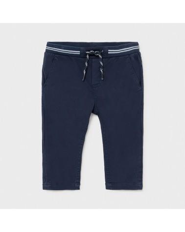 Pantalone di twill da...