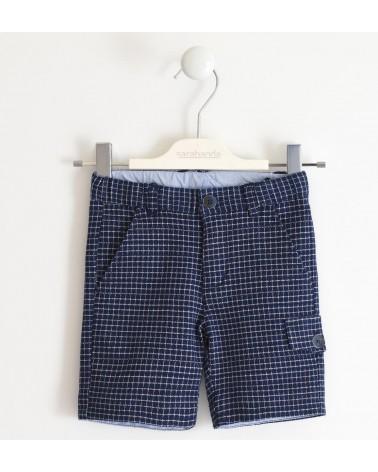 Pantaloncino in cotone...