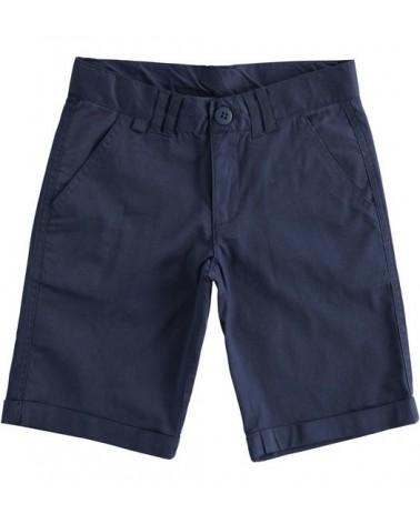 Pantaloncino slim fit in...