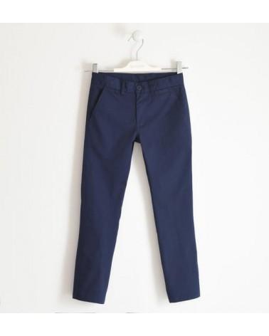 Pantalone lungo in twill...