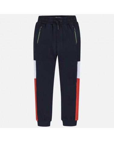 Pantalone lungo sportivo...