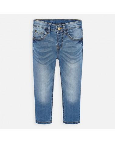 Jeans slim fit da bambino...