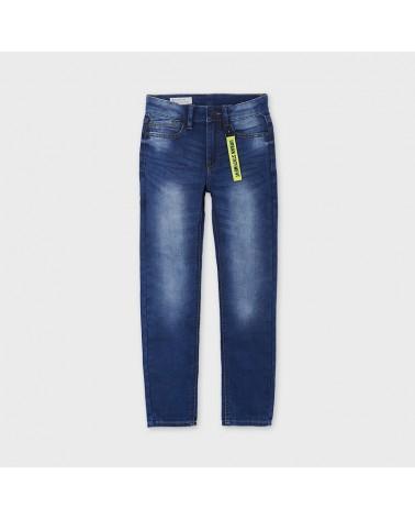 Jeans soft da ragazzo Mayoral