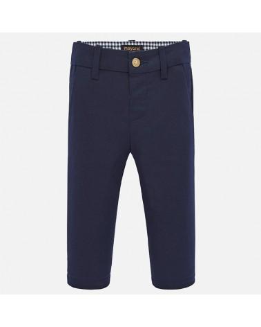 Pantalone lungo chino di...