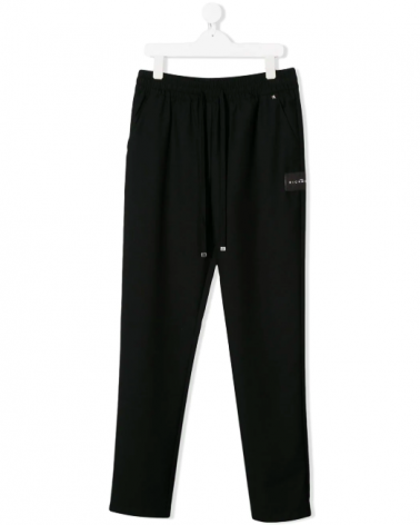 pantalone da ragazzo nero...