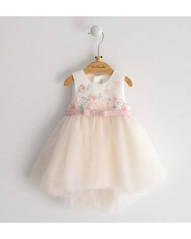 Abito per neonata con top...