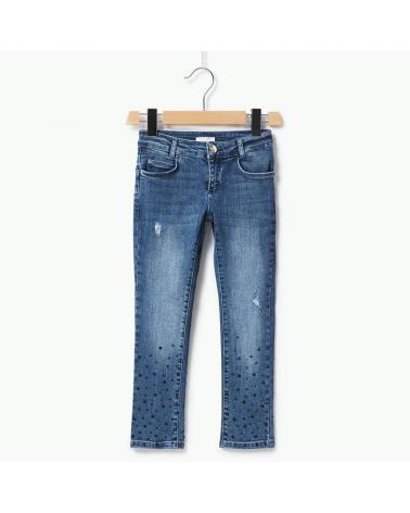 jeans da ragazza slim fit...