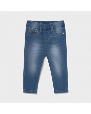 Pantalone jeans Ecofriends...
