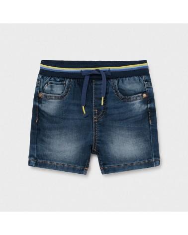 Bermuda di jeans organico...