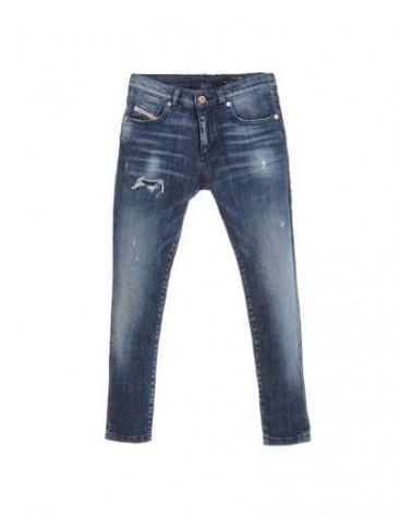 J00155KXB8E - Pantaloni -...