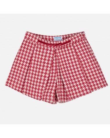 Shorts da ragazza in...
