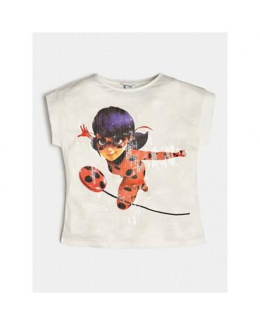 T-shirt da bambina con...
