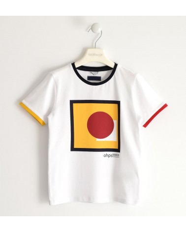 maglietta da ragazzo con...