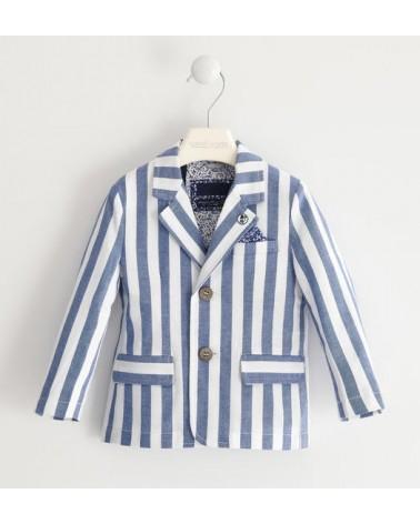 giacca da bambino in cotone...
