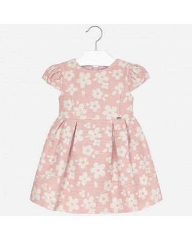 Vestito per bambina rosa...