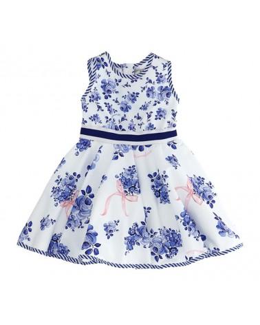 vestito da bambina in...