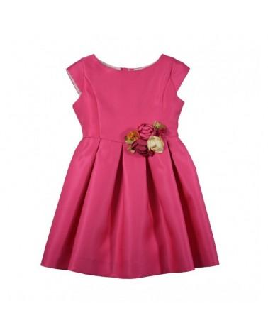 vestito elegante da bambina...