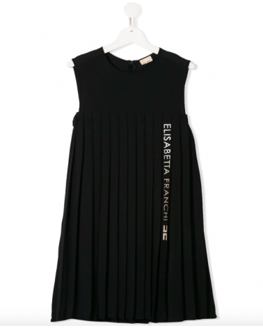 vestito da ragazza nero...