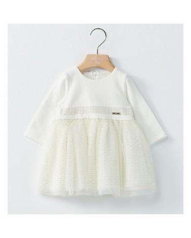 vestito da neonatain felpa...