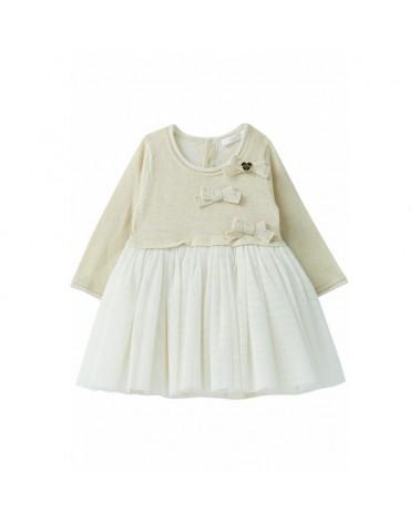 vestito da neonata in...