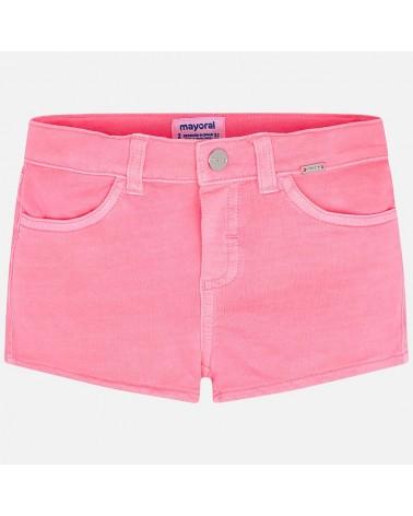 Pantaloncino short rosa...