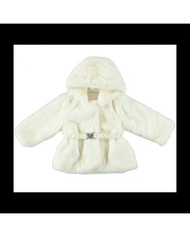 Eco pelliccia per bambina...