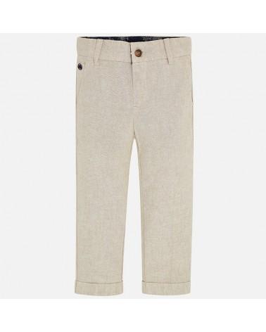 Pantalone lungo modello...