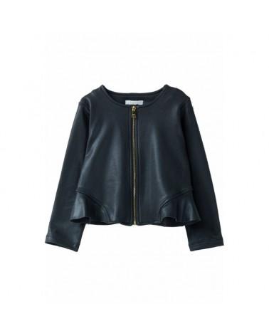 felpa modello giacca nero...