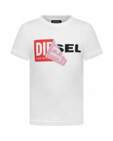 t-shirt da ragazzo in...