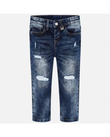 Jeans da bambino con...