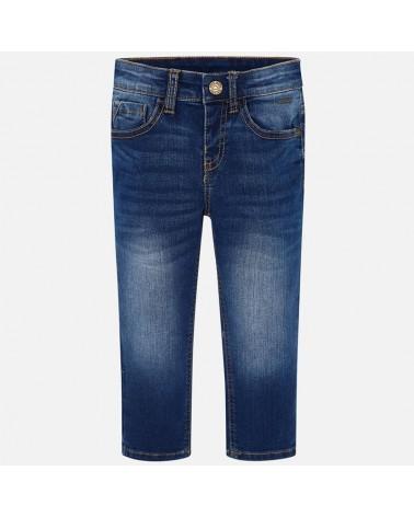 Jeans da bambino chiaro...