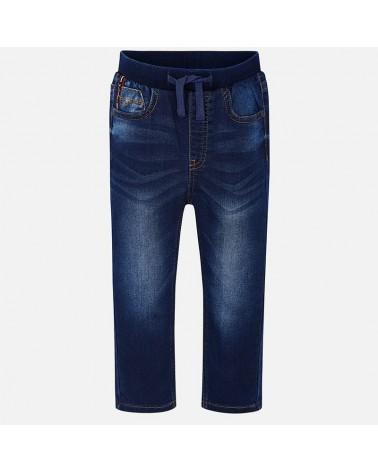 Jeans lungo modello jogger...