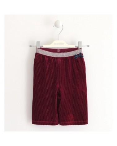 Pantalone per bambina...