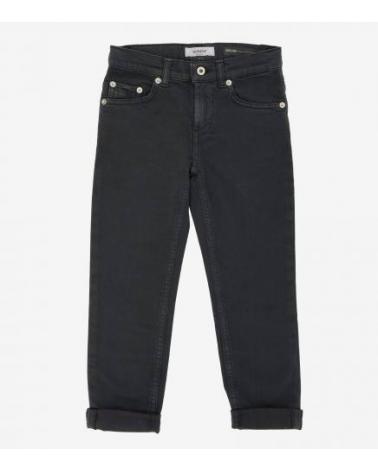 pantalone jeans nero...