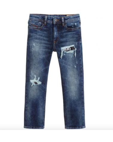 Jeans da ragazzo regular...