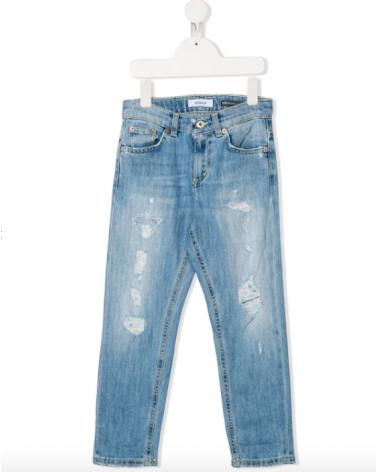 jeans da ragazzo chiaro...